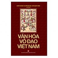 Văn Hóa Võ Đạo Việt Nam