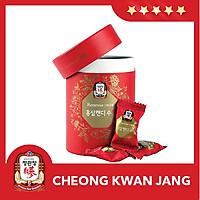 Kẹo Hồng Sâm KGC Cheong Kwan Jang Ginseng Candy (120g) - Kẹo Sâm Hàn Quốc