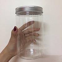 hủ nhựa pet đựng thực phẩm ( bộ 5 hủ)