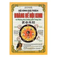 Đồ Hình Giải Thích Hoàng Đế Nội Kinh Và Phương Thức Dưỡng Sinh Trung Hoa