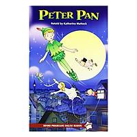 Oxford Progressive English Readers Starter: Peter Pan