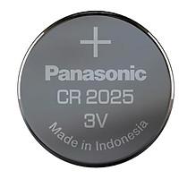 Pin Panasonic CR  2025 - Hàng chính hãng