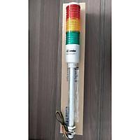 Đèn 3 tầng ST45L-3-24-RAG Qlight