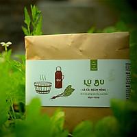 Lú bú - Lá cải ngâm mông (túi lọc) 30gr