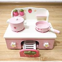 Bộ đồ chơi bếp nhỏ