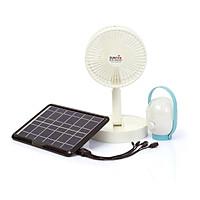 Combo bộ sản phẩm Năng lượng mặt trời SUNTEK SHM1