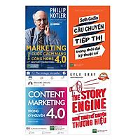 Combo Marketing Trong Thời Đại 4.0