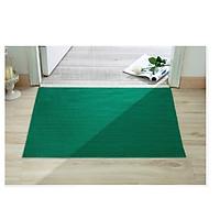 Thảm nhựa trải sàn, thảm nhựa lưới chống trơn trượt dùng để bảo vệ sự an toàn cho gia đình khổ 1.2 mét vuông (Hàng Việt Nam)