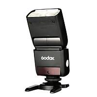 Đèn Flash Godox TT350S 2.4G HSS 1/8000s TTL GN36 Sony Mirroless - Hàng Chính Hãng