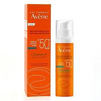 Kem Chống Nắng Cho Da Nhờn Mụn - Cleanance Protection 50+ (Mẫu Mới) Avene