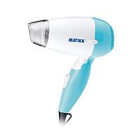 Máy sấy tóc Matika MTK-3312 -  Hàng Chính Hãng