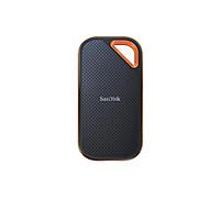 Ổ cứng di động SSD SanDisk Extreme Portable PRO E80 - Hàng Nhập Khẩu