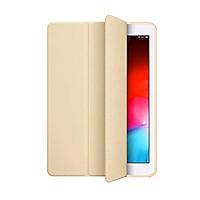 Bao da TPU Smart Cover  dành cho Apple Ipad 10.2 Inch Ipad Gen 7 2019 / Ipad Gen 8 (2020) - nhiều màu sắc