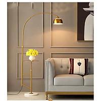 Đèn cây - đèn đứng - đèn sàn trang trí ghế sofa tặng kèm bóng led 3W L6098