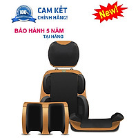 Đệm . Ghế Massage aYosun JG – T800 ( Chính Hãng ) Lưng , cổ gáy , mông , chân
