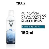 Xịt Khoáng Làm Dịu Vichy Mineralizing Thermal Water 150ml