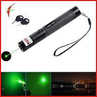 Đèn Pin Laser 303 - Hàng Chính Hãng