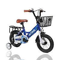 Xe đạp cho bé cao cấp BABY PLAZA XD-105