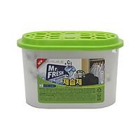 Bình hút ẩm than hoạt tính Mr Fresh - Korea 256g