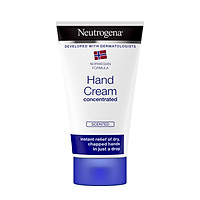 Kem tay Neutrogena Hand Cream Concentrated 75ml