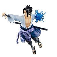 Mô hình Uchiha Sasuke trong anime Naruto