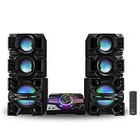 Dàn âm thanh Mini System Panasonic SC-MAX7000 - Hàng chính hãng (chỉ giao HCM)