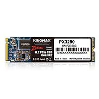 Ổ cứng SSD Kingmax PX3280 1TB M.2 M.2 PCIe NVMe Gen 3x2 - Hàng Chính Hãng
