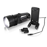 Đèn pin sạc FUTURE HS1000FR ANSMANN - Hàng Nhập Khẩu