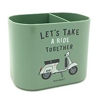 Cắm Bút Moshi 350 - Let's Take A Ride Together
