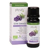 Tinh dầu hoa oải hương lavender hữu cơ Physalis 10ml