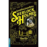 Sherlock Holmes Toàn Tập - Tập 2 (Bìa Cứng)