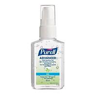 Gel rửa tay diệt khuẩn PURELL Advanced (60ml)