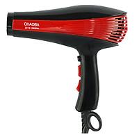 Máy sấy tóc chuyên nghiệp CB-2219 điều chỉnh 2 chiều nóng lạnh với công suất 2800W thích hợp sử dụng cho gia đình và salon