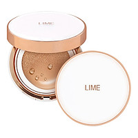 Phấn Nước Real Cover Pink Cushion SPF50+/Pa+++ 20g