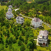 [2021] SAM Tuyền Lâm Resort 4* Đà Lạt - Buffet Sáng, Xe Đưa Đón, Nhiều Ưu Đãi