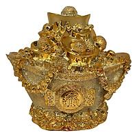 Vàng Dây Kim Sa Poly Trung PT0088