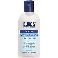 Sữa Tắm Không Mùi EUBOS Liquid Washing Emulsion Unperfumed (200ml)
