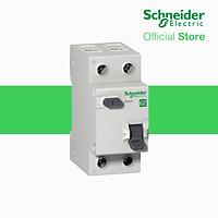 Cầu dao / Aptomat bảo vệ quá tải, ngắn mạch và chống dòng rò Easy9 RCBO  1P+N 30mA- Schneider Electric - EZ9D34610