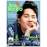 Hoa Học Trò Số 1330 - Tặng Kèm Fanbook Khổ Lớn BTS + MegaPoster BTS & Park Seo Joon
