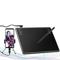 Bảng Vẽ Điện Tử H430P 4x3 inch Kết Nối Điện Thoại Android, PC, Laptop