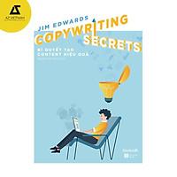 Sách - Copywriting Secrets – Bí Quyết Tạo Content Hiệu Quả