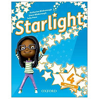 Starlight: Level 4: Workbook
