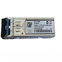 Module quang Cisco GLC-LH-SMD 1000BASE-LX/LH SMF 1310nm DOM 10KM - Hàng nhập khẩu