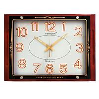 Đồng hồ treo tường Trọng Tín 2123