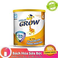 Sữa Bột Abbott Grow 4 400g