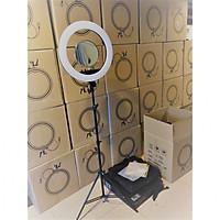 Đèn led live stream 45cm có gương kèm chân đèn 2M1