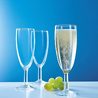 Bộ ly champagne Luminarc Elegance 170ml 12063