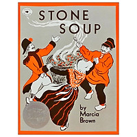 Stone Soup: An Old Tale (Aladdin Picture Books)