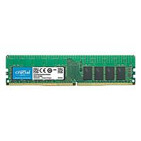RAM Desktop Crucial 16GB DDR4 2400MHz RDIMM - Hàng Chính Hãng