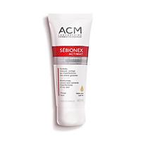 Kem dưỡng ngăn ngừa mụn che khuyết điểm ACM Sebionex Actimat Light Tint Anti-Imperfection Skincare 40ml